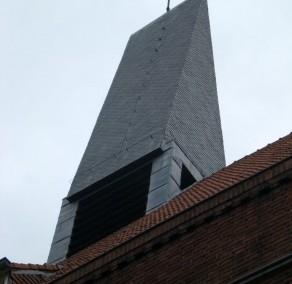 Paterskerk Venray, kerktoren