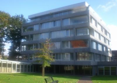 Wonen Venray, complex 140